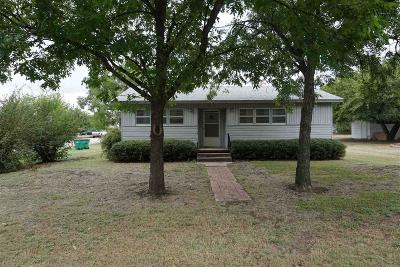 Clay County Single Family Home For Sale: 216 W Crafton Street
