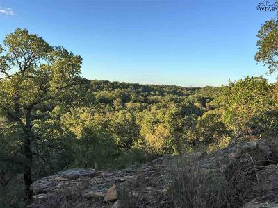 Young County Residential Lots & Land For Sale: 206 Ac Fm 1769