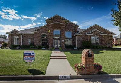 Burkburnett TX Single Family Home For Sale: $384,900