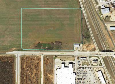 Wichita Falls Residential Lots & Land For Sale: Airport Drive