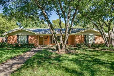 Wichita Falls TX Single Family Home For Sale: $329,000