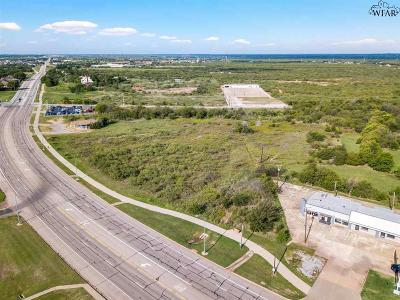 Wichita Falls Residential Lots & Land For Sale: 4550 Seymour Highway