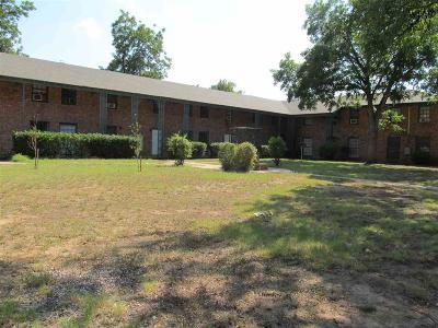 Wichita County Rental For Rent: 1801 Rose Street