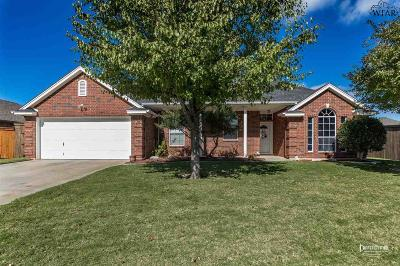 Single Family Home For Sale: 5107 Sunnybrook Lane