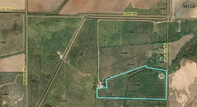 Residential Lots & Land For Sale: 30.12 Ac Hacker Road