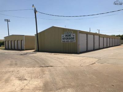 Commercial Active W/Option Contract: 805 West Highway