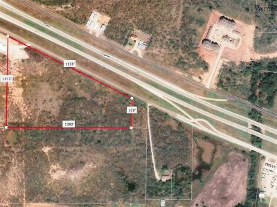 Residential Lots & Land For Sale: 21.61 Acres Hwy 287