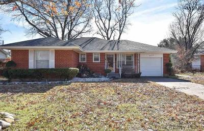Single Family Home For Sale: 4209 Randel Drive
