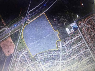 Wichita Falls Residential Lots & Land For Sale: 4711 Central Freeway