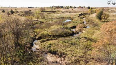 Wichita Falls Residential Lots & Land For Sale: 37 Ac Cashion Road