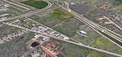 Wichita Falls Residential Lots & Land For Sale: 5126 Henry S Grace Freeway