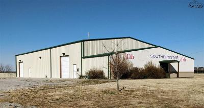 Commercial For Sale: #1 Commerce Street