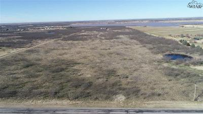 Iowa Park Residential Lots & Land For Sale: Johnson Road