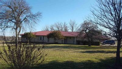 Archer County Single Family Home For Sale: 4317 State Highway 79 South