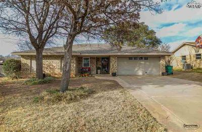 Single Family Home For Sale: 2108 Crafton Street