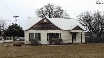 Clay County Single Family Home For Sale: 802 E Omega Street