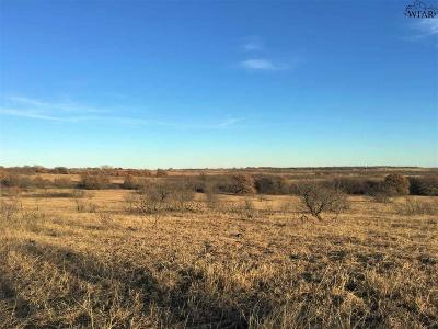 Clay County Residential Lots & Land For Sale: 121 Ac Whitaker Road