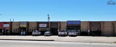 Commercial For Sale: 906 W Kramer Road