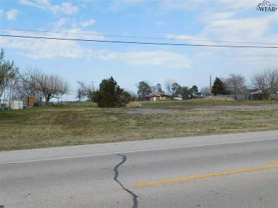Residential Lots & Land For Sale: 1609 Sheppard Road