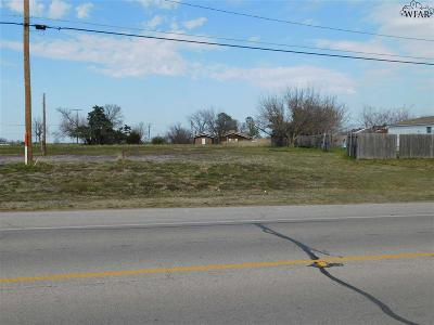 Residential Lots & Land For Sale: 1611 Sheppard Road