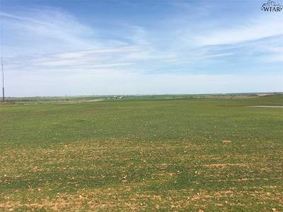Wichita Falls Residential Lots & Land For Sale: 5504 Friberg Church Road