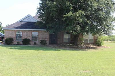 Clay County Single Family Home Active-Contingency: 269 Soaring Eagle Trail