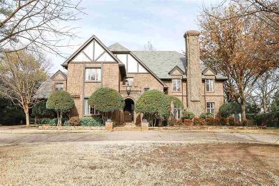 Wichita County Rental For Rent: 2014 Clarinda Avenue