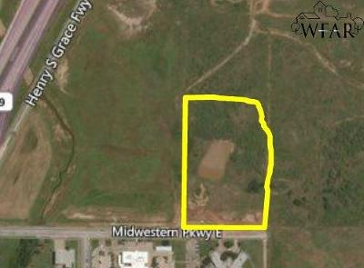 Wichita Falls Residential Lots & Land For Sale: 600 Midwestern Parkway