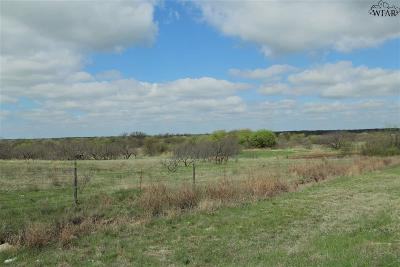 Residential Lots & Land For Sale: 30 Acres Lone Star Road
