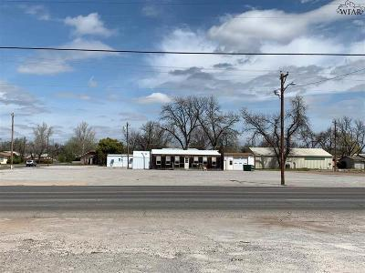 Commercial For Sale: 3428 Wilbarger Street