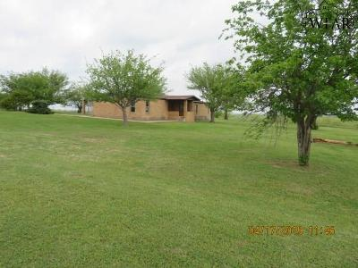 Clay County Single Family Home For Auction: 1737 Conrady Road