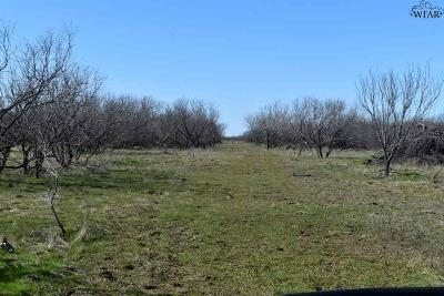 Archer County Residential Lots & Land For Sale: Davis Road