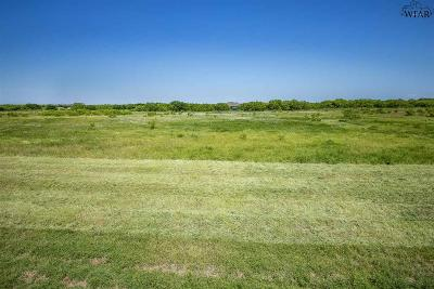 Iowa Park Residential Lots & Land For Sale: Coleman Park Road