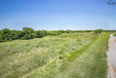Iowa Park Residential Lots & Land For Sale: Fm 368