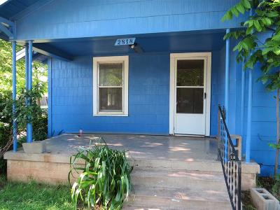 Rental For Rent: 2818 Avenue R