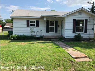 Clay County Single Family Home For Sale: 603 E Spring Street
