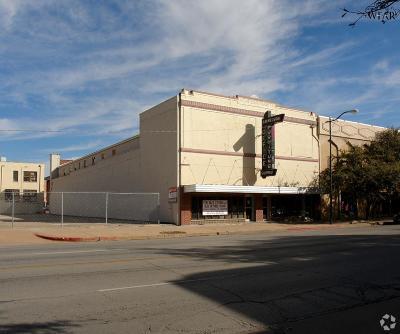 Commercial For Sale: 917 Scott Avenue