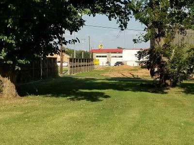 Wichita County Residential Lots & Land For Sale: 3603 Garfield Street