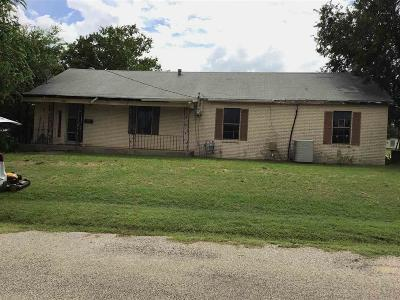 Clay County Single Family Home For Sale: 501 S Clay Street