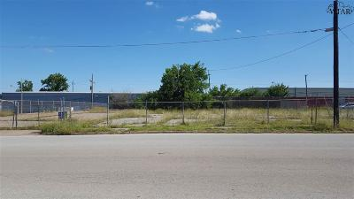 Wichita County Residential Lots & Land For Sale: 111 Fort Worth Street
