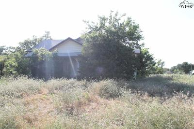Clay County Single Family Home For Sale: 307 E Reed Street