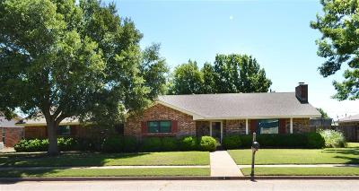 Wichita County Single Family Home For Sale: 2 Ramona Court