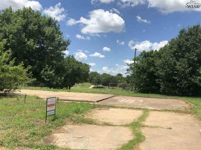 Wichita County Residential Lots & Land For Sale: 1416 Newhaven Road