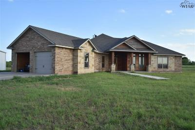 Single Family Home For Sale: 477 Sales Road