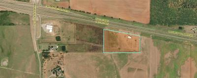Wichita County Residential Lots & Land For Sale: E Hwy 287