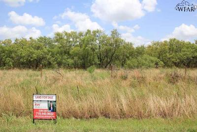 Residential Lots & Land Active W/Option Contract: Three Way Road