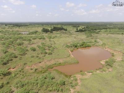 Clay County Residential Lots & Land For Sale: 100 Ac Fm 2332