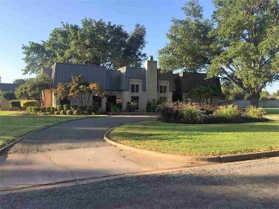 Wilbarger County Single Family Home For Sale: 2801 Gordon Street