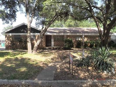 Clay County Single Family Home For Sale: 408 N Glenn Drive