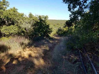 Jack County Residential Lots & Land For Sale: Salt Creek Road